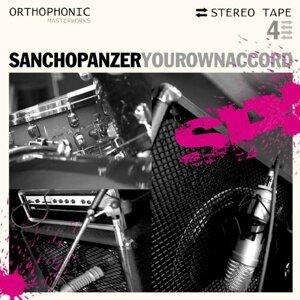 Sancho Panzer 歌手頭像