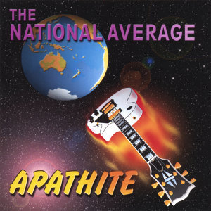 The National Average 歌手頭像