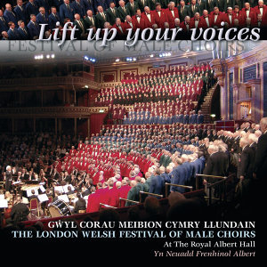 The London Welsh Festival Of Male Choirs