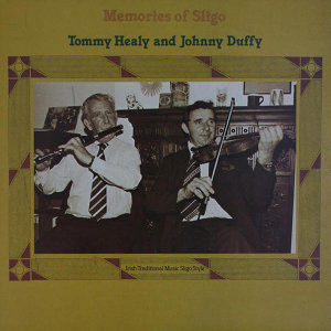 Tommy Healy, John Duffy 歌手頭像