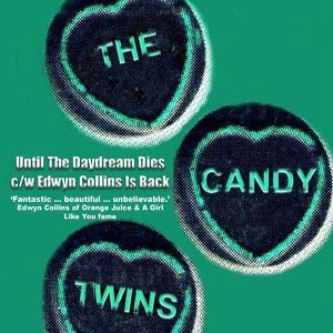 The Candy Twins 歌手頭像