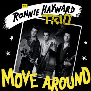 The Ronnie Hayward Trio 歌手頭像