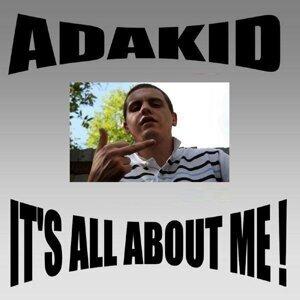 Adakid 歌手頭像