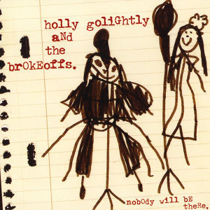 Holly Golightly & The Brokeoffs 歌手頭像