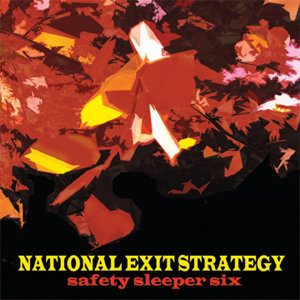 National Exit Strategy 歌手頭像