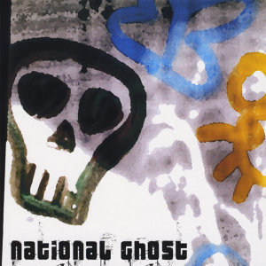 National Ghost 歌手頭像