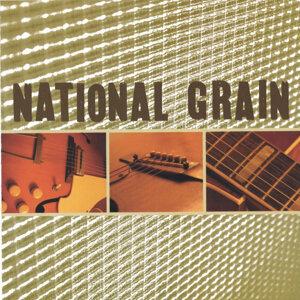 National Grain 歌手頭像