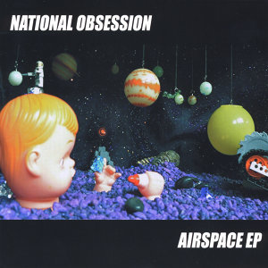 National Obsession 歌手頭像