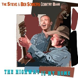 The Steve & Ben Somers Country Band 歌手頭像