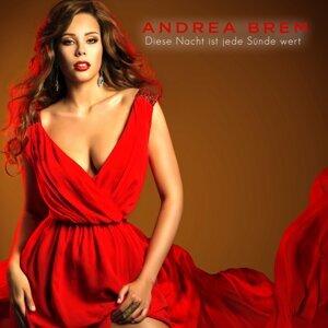 Andrea Brem 歌手頭像