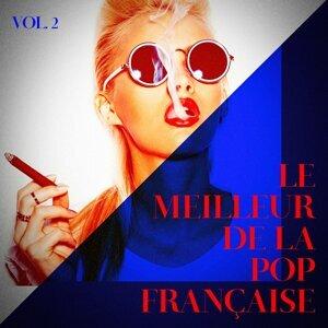 Les Tubes Du Grenier, La collection en or des chansons françaises, Tubes 90 歌手頭像