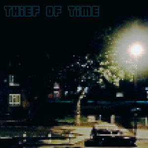 Thief Of Time 歌手頭像