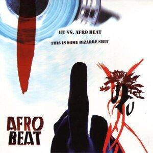 UU vs Afro Beat 歌手頭像
