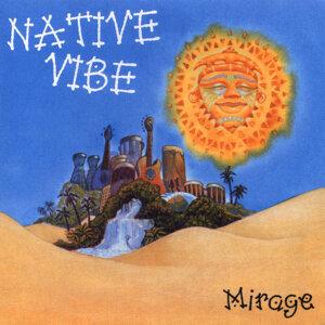 Native Vibe 歌手頭像