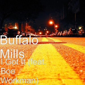 Buffalo Mills 歌手頭像