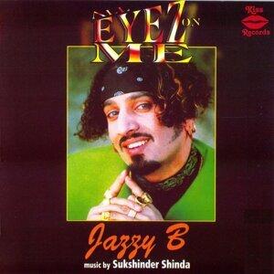 Jazzy B 歌手頭像