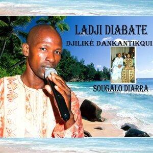 Layi Diabate 歌手頭像