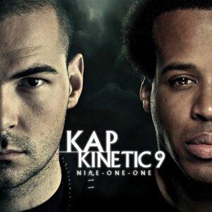 Kap, Kinetic 9 歌手頭像