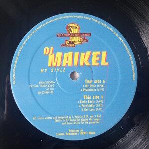 DJ Maikel 歌手頭像