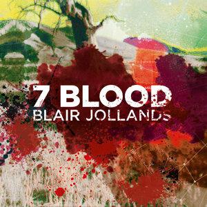 Blair Jollands 歌手頭像