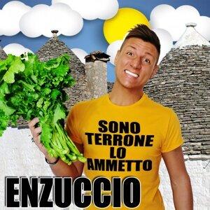 Enzuccio 歌手頭像