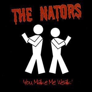 The Nators 歌手頭像