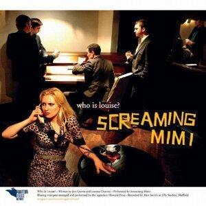 Screaming Mimi 歌手頭像