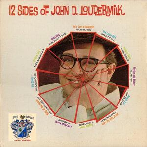 John D. Loudermilk 歌手頭像