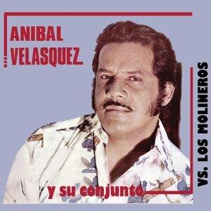 Anibal Velasquez y su Conjunto, Los Molineros 歌手頭像