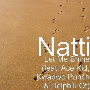 Natti 歌手頭像