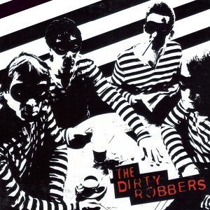 The Dirty Robbers 歌手頭像