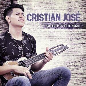 Cristian José 歌手頭像