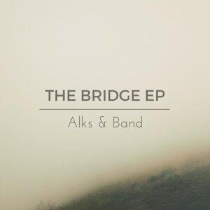 Alks & Band 歌手頭像