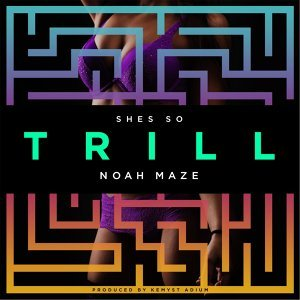 Noah Maze 歌手頭像