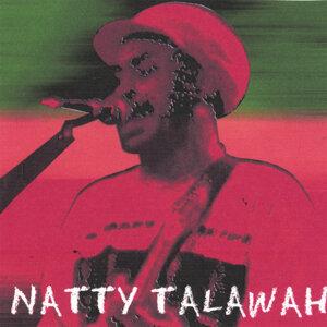 Natty Talawah 歌手頭像