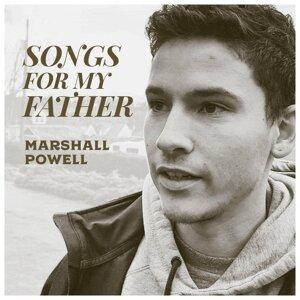 Marshall Powell 歌手頭像