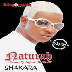 Naturah 歌手頭像