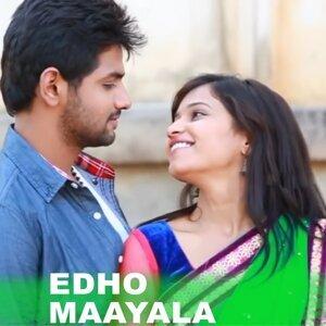 Anvika Rao Mannie, Yashwanth 歌手頭像