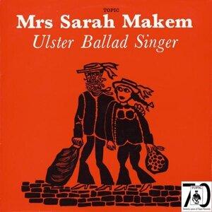 Mrs Sarah Makem 歌手頭像