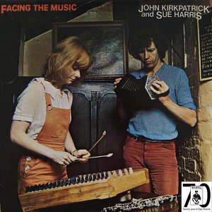 John Kirkpatrick, Sue Kirkpatrick 歌手頭像