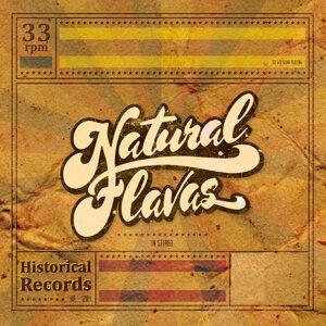 Natural Flavas 歌手頭像