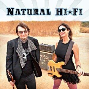 Natural Hi-Fi 歌手頭像