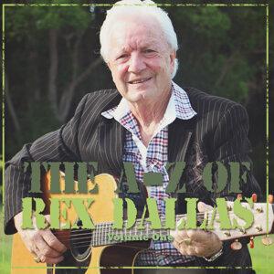 Rex Dallas 歌手頭像