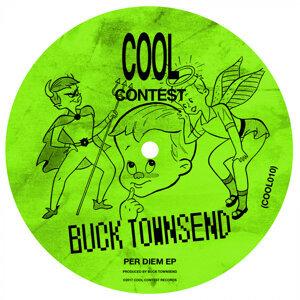 Buck Townsend 歌手頭像