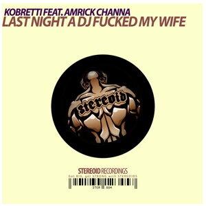 Kobretti featuring Amrick Channa 歌手頭像