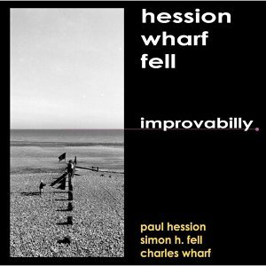 Paul Hession, Simon H. Fell, Charles Wharf 歌手頭像