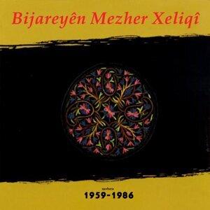 Mezher Xaliqî 歌手頭像
