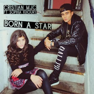 Cristian MJC 歌手頭像