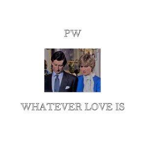 PW 歌手頭像