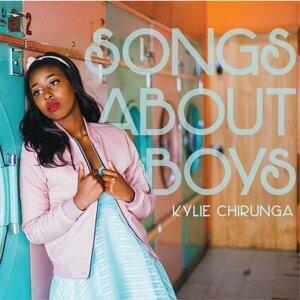 Kylie Chirunga 歌手頭像